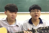 Nữ sinh lớp 12 cover