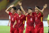 Highlights U22 Việt Nam 4-0 U22 Philippines