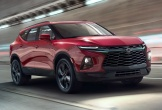 Chevrolet Blazer 2019 - crossover cỡ trung thể thao