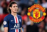 MU đón Cavani, Man City mua Oyarzabal